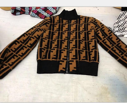 FF Jacket