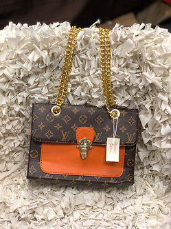 LV Chained