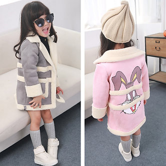 Bugs Bunny Trench