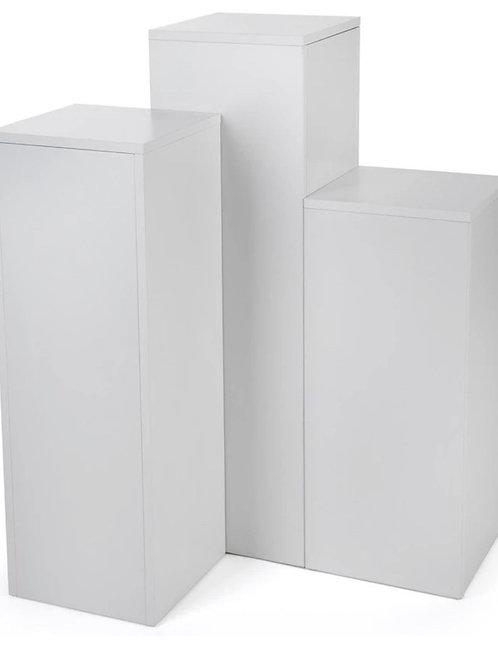 Squares Columns