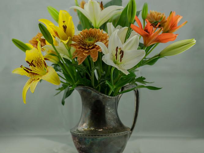 Flowers_Amor Lomibao_Third Place_Third P