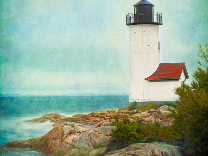 Annisquam Lighthouse_Colleen Malley_Thir