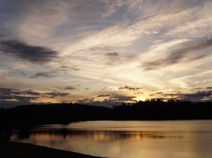 Barkhamsted Reservoir - Mike Schulde