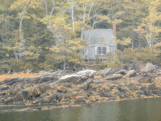 Coastal Maine_David Grossmann_Third Plac