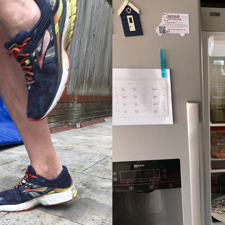 Fridge-Raider or Patio Pounder? A Change Perspective