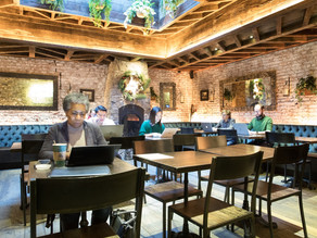 How Smart Companies Are Saving Money by Using Shared Work Spaces