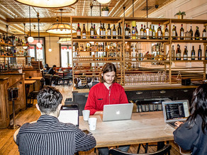 Looking for Cheap Coworking Space? You Might Have Already Found It