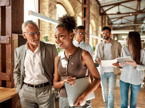 How Drop-In Shared Work Locations Maximize Sales