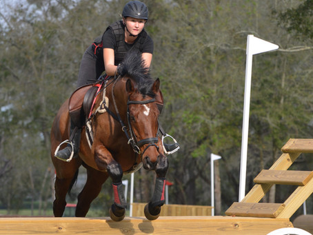 Intro to Eventing: Demo & Info Night