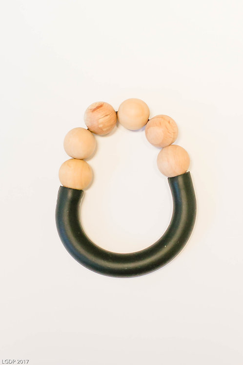 200 - Ring Tube Teether