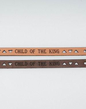 417 - Genuine Leather Bracelet