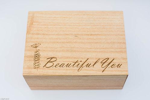 703 - Customizable Cosmetic Gift Set