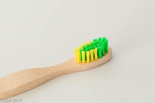 205 - Bamboo Toothbrush (Kids)