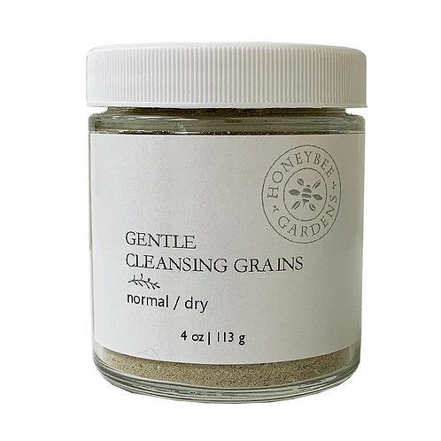 414 - Gentle Cleansing Grains Normal/Dry skin