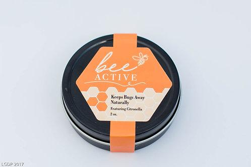 408 - Bee Active Bug Repellent