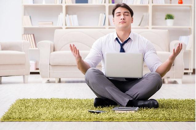 Firma Meditation københavn