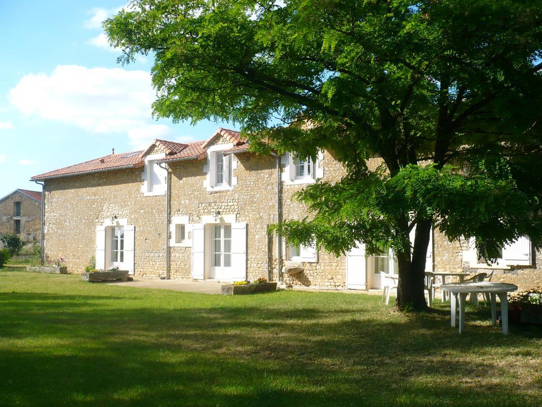 Gîte L'Epinioux