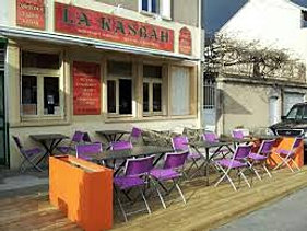 Restaurant Ouvert Le Dimanche A Chauvigny