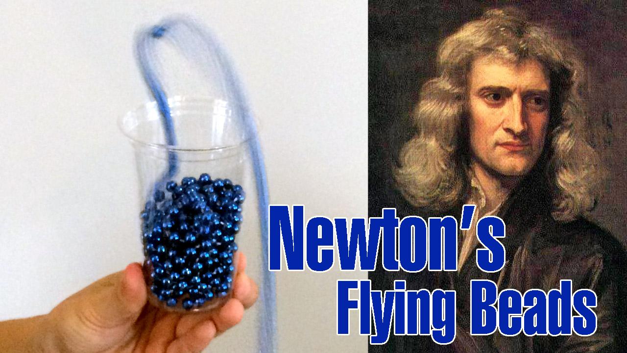 Flying Beads