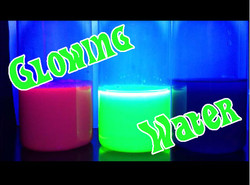 GlowingWater