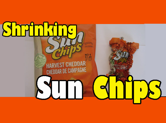 Shrink Sun Chips