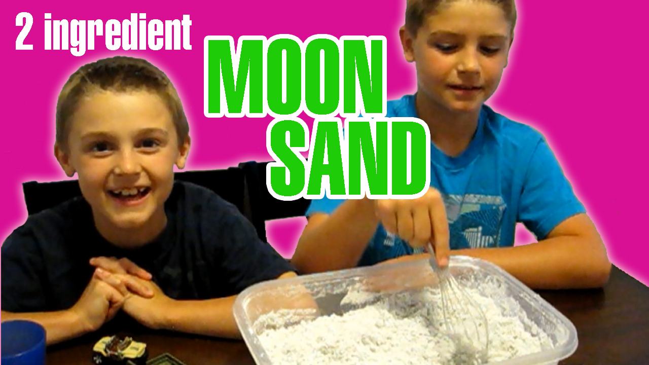 Moon Sand