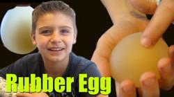 Rubber Egg