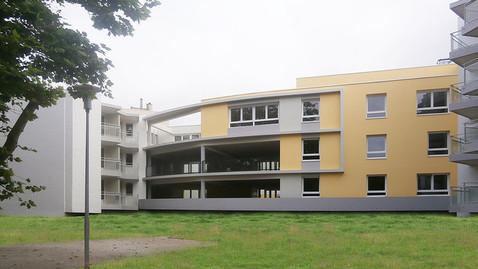 EHPAD de Kerlevenez - Brest