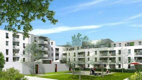 Logements Keroman - Lorient
