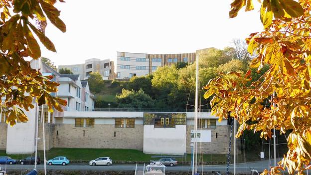 Hôpital Yves Lanco – Belle-Île-en-Mer