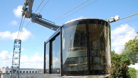 Téléphérique – Brest