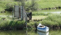 Aire de service Camping Car Vendée