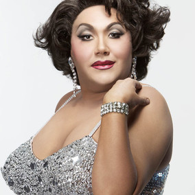 "Trevor Ashley's ""Diamonds Are For Trevor"" Show at Sydney Opera House"