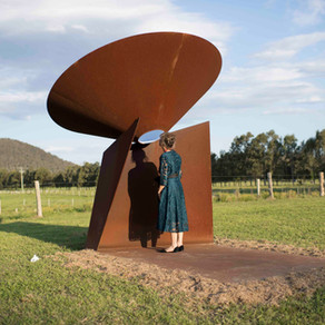 Travel Feature | Sculpture on the Farm Dungog