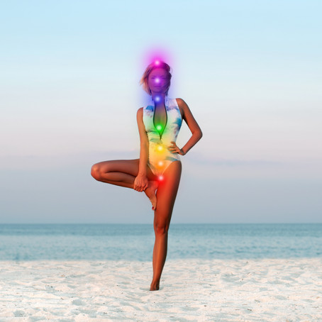 Using Essential Oils To Promote Chakra Health