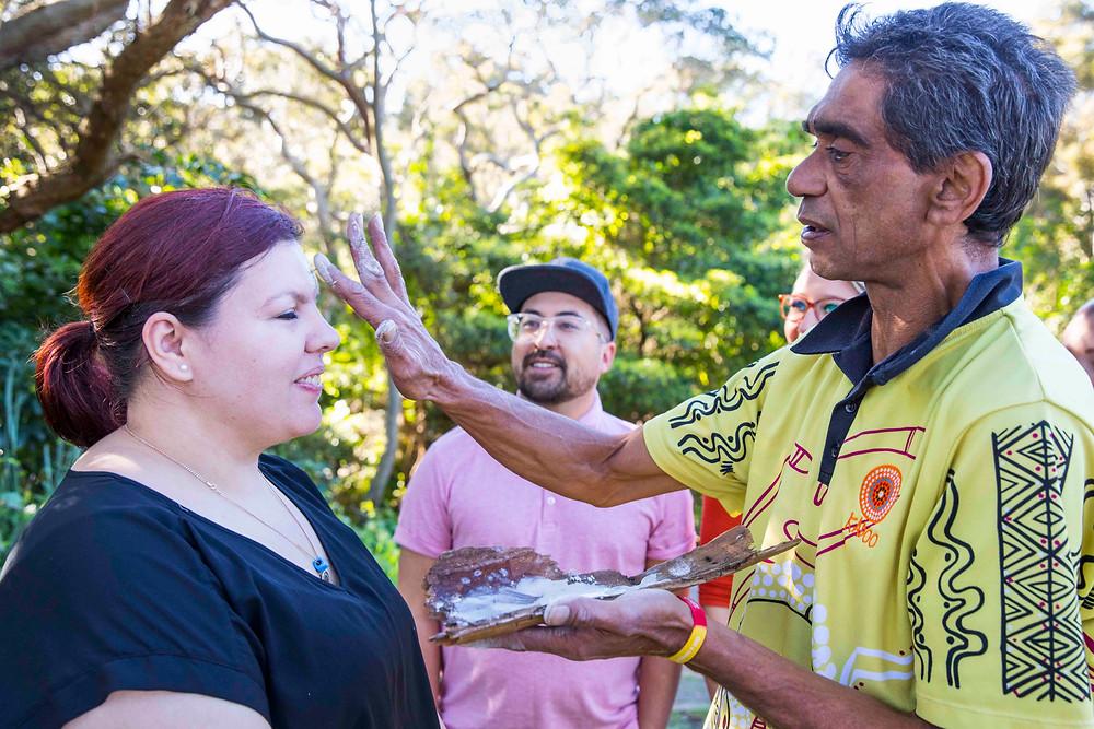 Kadoo Aboriginal Walking Tours