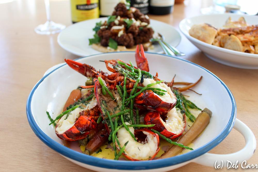 fish.dining restaurant gosford
