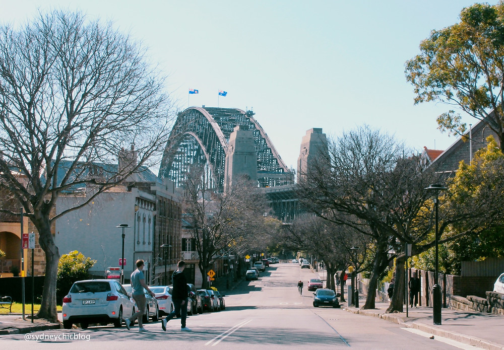 Backbackers guide to sydney