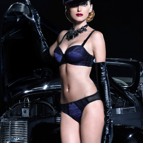 GET YOUR OWN BURLESQUE GOING ON - DITA VON TEESE LINGERIE COLLECTION TO LAUNCH AT NORDSTROM