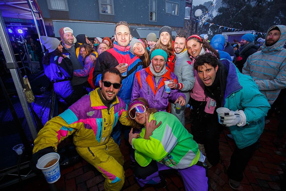 Ski Season Thredbo