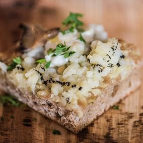 Sydney Restaurant Review: Al Taglio Surry Hills