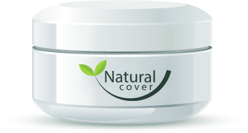 Natural cover skincare