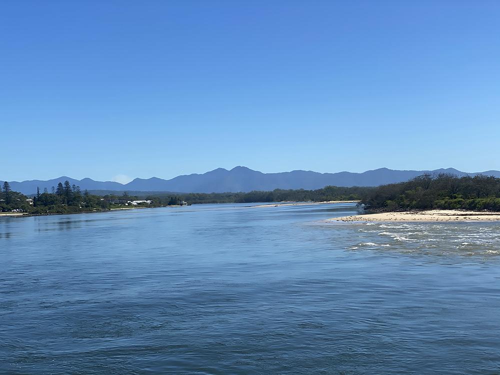 Urunga Board Walk NSW