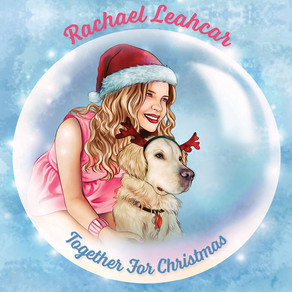 Bring some magic to Christmas this year with Rachael Leahcar