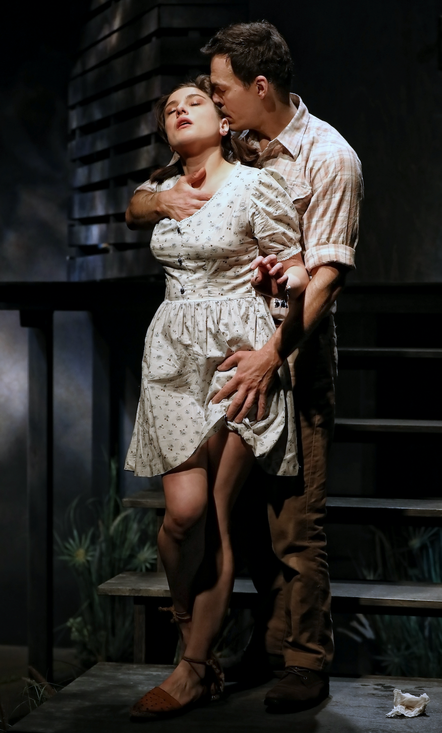 Theatre Review  Baby Doll