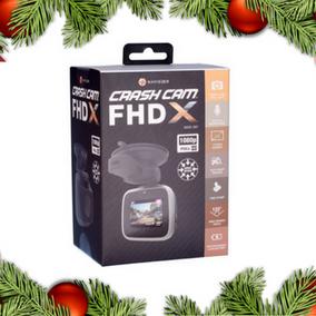 Christmas Gift Idea #13Navig8r FHDX 307 Crash Camera