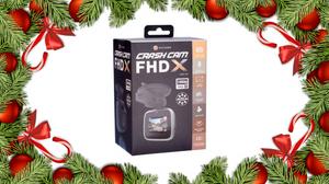 Navig8r FHDX 307 Crash Camera