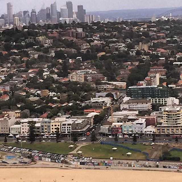 Helicopter Tours Sydney