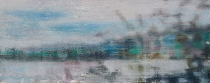 Joanne Logue King St Gallery