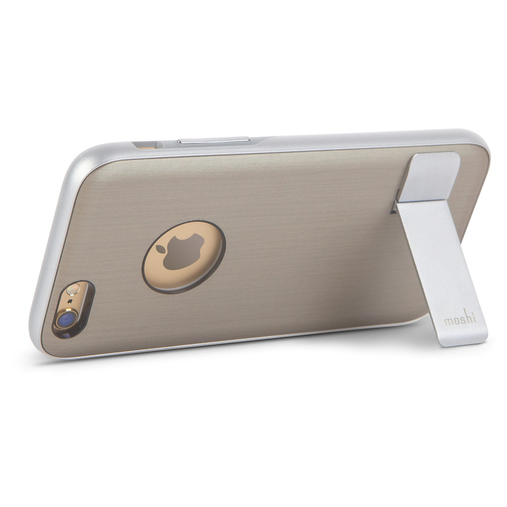 Iphone 6 case with kickstand